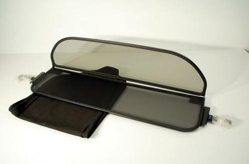 CDC Mustang Convertible Lightbar Windscreen (05-14) 0511701101
