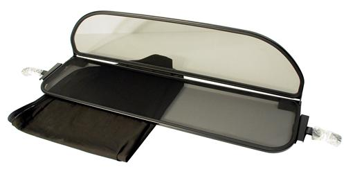 CDC Mustang Convertible Lightbar Windscreen (05-14) 0511701101 - Picture of CDC Mustang Convertible Lightbar Windscreen (05-14) 0511701101