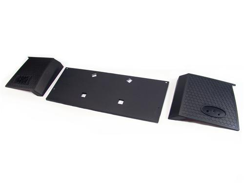 Mustang Mach 1 Honeycomb Trunk/Decklid Panel (99-04)