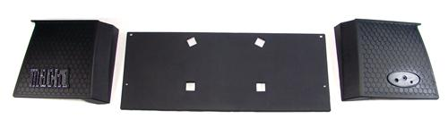 Mustang Mach 1 Honeycomb Trunk Panel Insert (99-04)