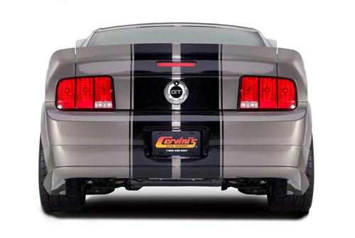 Cervini's Mustang C-Series Rear Spoiler (05-09) 2227