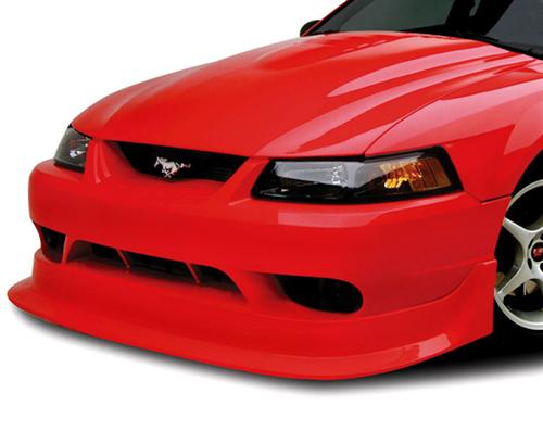 Cervinis  Mustang 2000 Cobra R Style Front Bumper Cover (99-04)