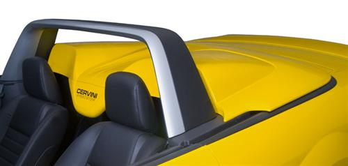 Cervini's Mustang 2 Piece Urethane Speedster Cover (05-09) Convertible 4361