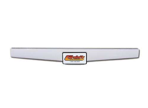 SVT Lightning Fiberglass Rear Roll Pan (93-95) - Picture of SVT Lightning Fiberglass Rear Roll Pan (93-95)