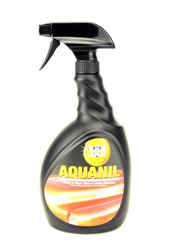 Croftgate USA Mustang Aquanil Waterless Wash (79-14) G001RQ - picture of Croftgate USA Mustang Aquanil Waterless Wash (79-14) G001RQ