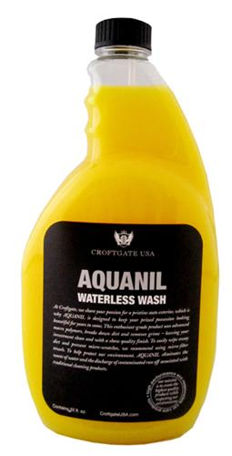 Croftgate USA Mustang Aquanil Waterless Wash (79-14) G001RQ