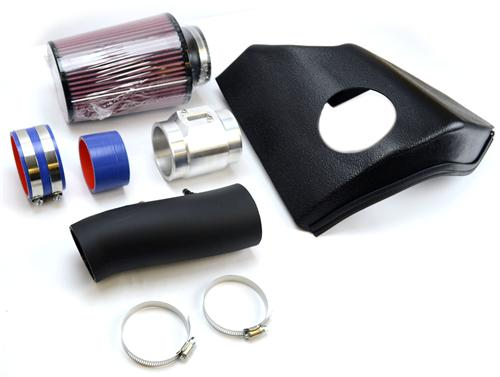 C&L Mustang Cold Air Intake Kit, No Tune Required (11-14) V6 3.7L 11711PI