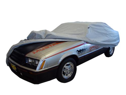 CoverCraft Mustang Ready-Fit Car Cover (79-14)
