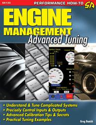 Engine Management Advanced Tuning Book
