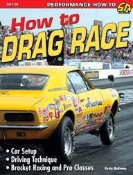 How To Drag Race Book