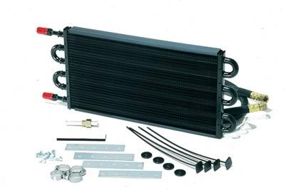 SVT Lightning Transmission Cooler Kit  (93-95)