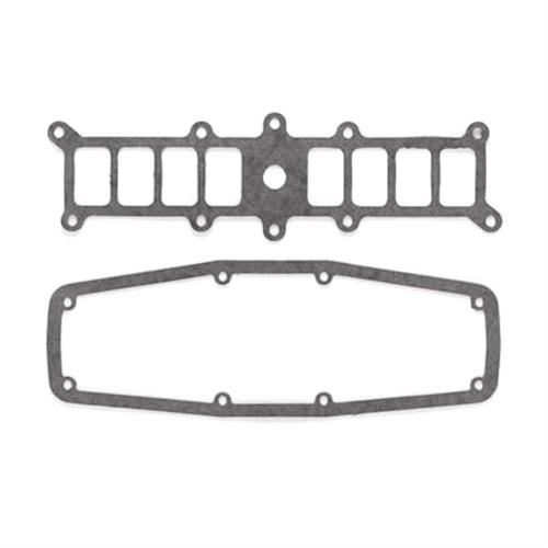 Edelbrock Mustang Upper To Lower And Plenum Cover Intake Gasket (86-95)