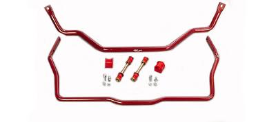 Eibach Mustang Front & Rear Anti-Roll Sway Bar Kit for Cobra (99-04)