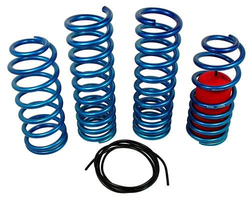 Eibach Mustang Drag Launch Spring Kit (79-04)