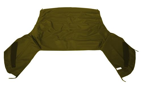 Electron Top Mustang Convertible Top Tan (94-95)