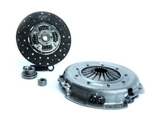 "Exedy Mustang Stage 1 11"" Clutch Kit 10 Tooth (96-04) - Picture of Exedy Mustang Stage 1 11"" Clutch Kit 10 Tooth (96-04)"