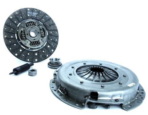 "Mustang Exedy Stage 1 11"" Clutch Kit 26 Tooth (96-04)"