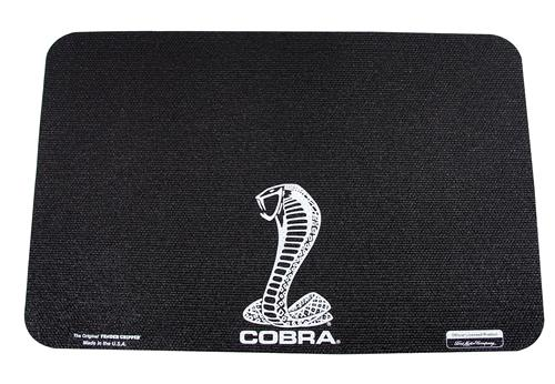 Fender Gripper with White Cobra Logo