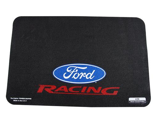 Fender Gripper  with Ford Racing Logo
