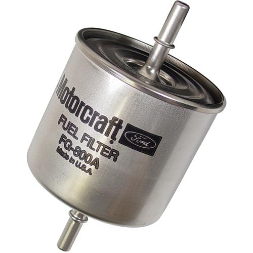 Motorcraft  SVT Lightning Fuel Filter  (93-95) - Picture of Motorcraft  SVT Lightning Fuel Filter  (93-95)