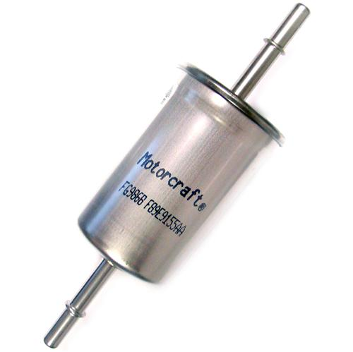 Motorcraft  F-150 SVT Lightning Fuel Filter  (99-04)