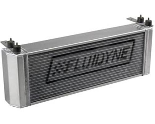 Fluidyne  F-150 SVT Lightning Heat Exchanger (99-04)
