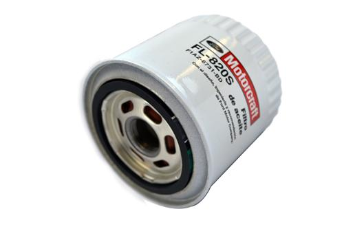 Motorcraft Mustang Oil Filter (96-10) 4.0 4.6 FL820