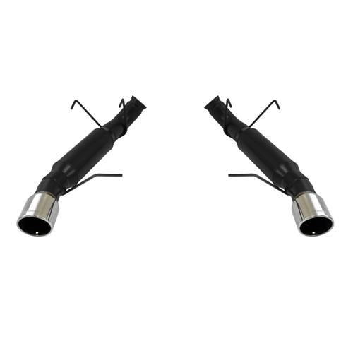 2013-2014 Mustang GT Flowmaster Outlaw Axle Back Exhaust Kit - 2013-2014 Mustang GT Flowmaster Outlaw Axle Back Exhaust Kit