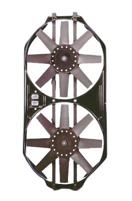 SVT Lightning Electric Fan Kit (99-04)