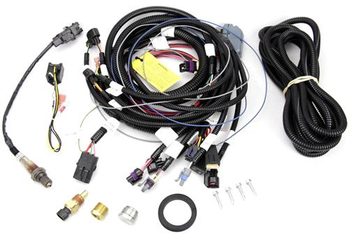 1979-1985 Mustang Fast Ez-Efi Self Tuning Fuel Injection System