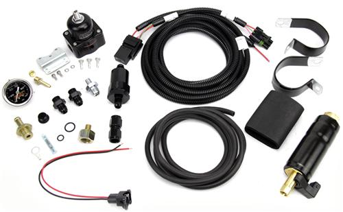 1979-1985 Mustang Fast Ez-Efi Self Tuning Fuel Injection System   - Picture of 1979-1985 Mustang Fast Ez-Efi Self Tuning Fuel Injection System