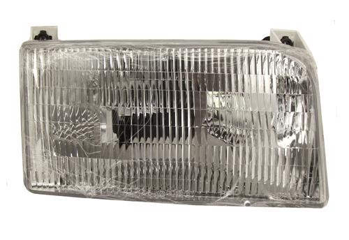 F-150 SVT Lightning RH Headlight (93-95)