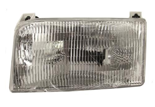 F-150 SVT Lightning LH Headlight (93-95)