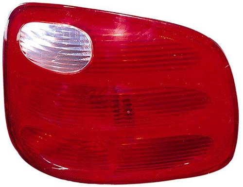 F-150 SVT Lightning Taillight, RH (99-00)