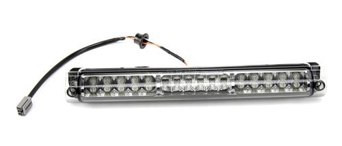 SVT Lightning Smoke Led Third Brake Light (99-04) - Picture of SVT Lightning Smoke Led Third Brake Light (99-04)
