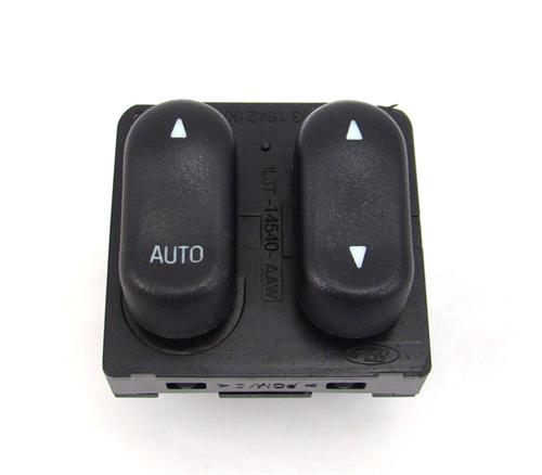 SVT Lightning Power Window Switch, LH (99-01)