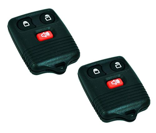 SVT Lightning Keyless Entry Remote Kit (99-04)