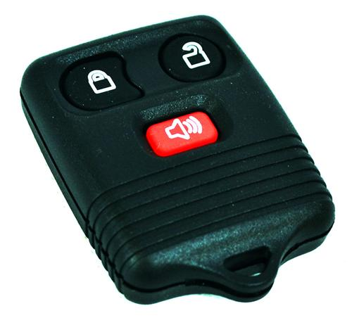 SVT Lightning Keyless Entry Three Button Remote (99-04)