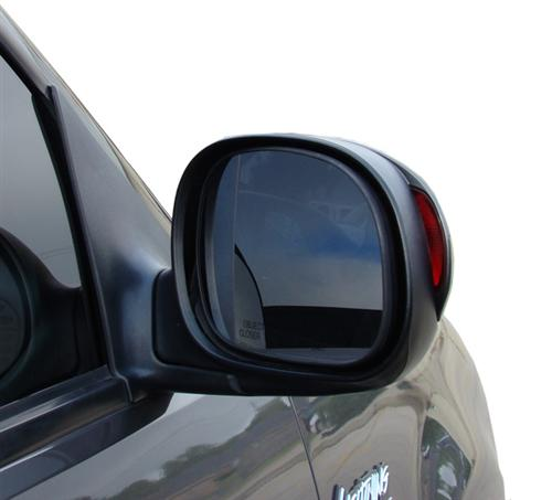 SVT Lightning Outer Door Mirror, RH (01-04)