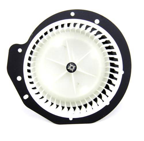 SVT Lightning A/C Blower Motor Assembly (99-04) - Picture of SVT Lightning A/C Blower Motor Assembly (99-04)