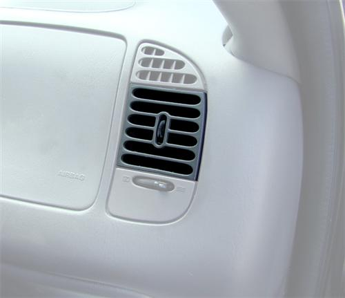 SVT Lightning A/C Vent Register, RH (99-04)
