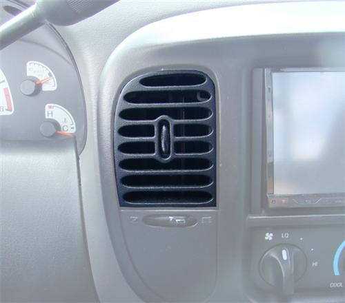 SVT Lightning A/C Vent Register, LH (99-04)