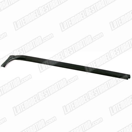 F-150 SVT Lightning Outer Door Belt Weatherstrip, LH (1999)