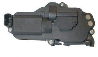 SVT Lightning Door Lock Actuator, LH (99-04) - SVT Lightning Door Lock Actuator, LH (99-04)