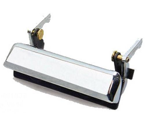 F-150 SVT Lightning Tailgate Handle Chrome (93-95)