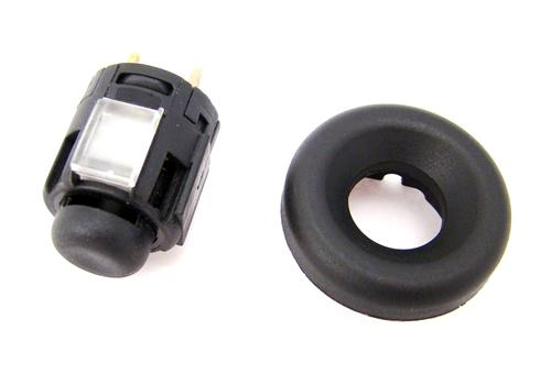 F-150 SVT Lightning Overdrive O/D Cancel Switch & Bezel Kit (93-04)