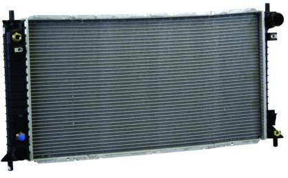 SVT Lightning Replacement Radiator (93-95) - Picture of SVT Lightning Replacement Radiator (93-95)