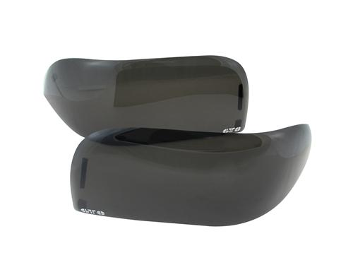 Mustang Smoked Tail Light Blackout Covers (94-98)