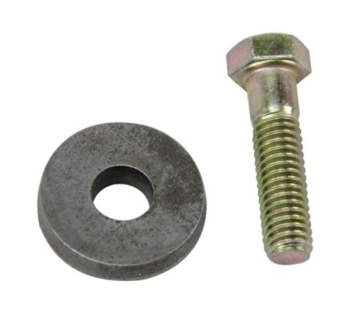 Mustang Cam Bolt & Washer (79-95) 5.0 - Picture of Mustang Cam Bolt & Washer (79-95) 5.0