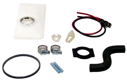 1986-97 Mustang 190Lph/255Lph Fuel Pump Install Kit